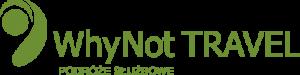 Why Not Travel logo